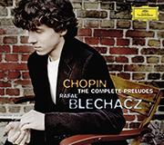 Chopin – The Complete Preludes